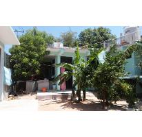 Foto de casa en venta en  , emiliano zapata, acapulco de juárez, guerrero, 2018000 No. 01