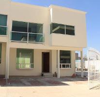 Foto de casa en venta en  , emiliano zapata, corregidora, querétaro, 3701479 No. 01