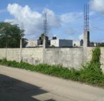 Foto de terreno habitacional en venta en  , emiliano zapata, cozumel, quintana roo, 2627283 No. 01