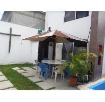 Foto de casa en venta en, emiliano zapata, cuautla, morelos, 2075114 no 01