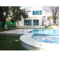 Foto de casa en venta en  , emiliano zapata, cuautla, morelos, 2359214 No. 01