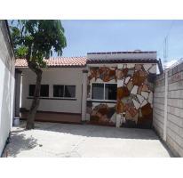 Foto de casa en venta en  , emiliano zapata, cuautla, morelos, 2806758 No. 01