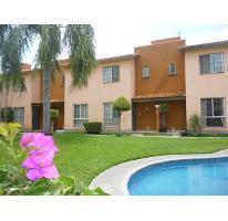 Foto de casa en venta en  , emiliano zapata, cuautla, morelos, 2955746 No. 01