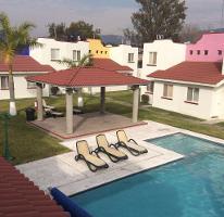 Foto de casa en venta en  , emiliano zapata, cuernavaca, morelos, 2896588 No. 01