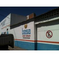 Foto de nave industrial en renta en  , emiliano zapata, culiacán, sinaloa, 1069175 No. 01