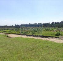 Foto de terreno habitacional en venta en emiliano zapata, del panteón, toluca, estado de méxico, 562806 no 01