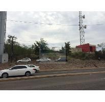 Foto de terreno comercial en venta en emiliano zapata , el vallado, culiacán, sinaloa, 724575 No. 01