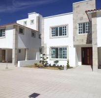 Foto de casa en venta en emiliano zapata , llano grande, metepec, méxico, 0 No. 01