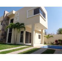 Foto de casa en venta en  emiliano zapata, lomas de trujillo, emiliano zapata, morelos, 2773768 No. 01