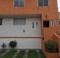 Foto de casa en venta en emiliano zapata , miguel hidalgo, tlalnepantla de baz, méxico, 4013039 No. 01