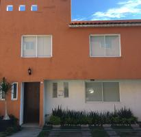 Foto de casa en venta en emiliano zapata , miguel hidalgo, tlalnepantla de baz, méxico, 4013081 No. 01