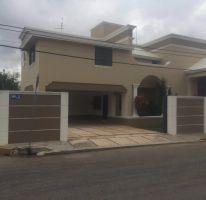 Foto de casa en venta en, emiliano zapata nte, mérida, yucatán, 1605452 no 01