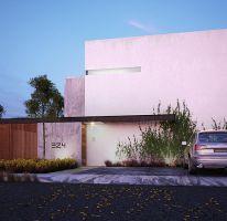 Foto de casa en condominio en venta en, emiliano zapata nte, mérida, yucatán, 1674810 no 01