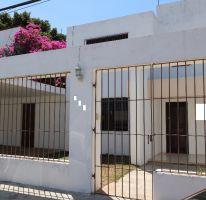 Foto de casa en renta en, emiliano zapata nte, mérida, yucatán, 1767758 no 01