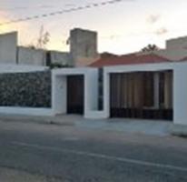Foto de casa en venta en, emiliano zapata nte, mérida, yucatán, 2036770 no 01