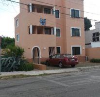 Foto de departamento en renta en, emiliano zapata nte, mérida, yucatán, 2167994 no 01