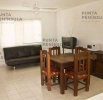 Foto de departamento en renta en, emiliano zapata nte, mérida, yucatán, 2362022 no 01