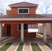 Foto de casa en venta en, emiliano zapata nte, mérida, yucatán, 2395766 no 01