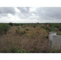 Foto de terreno habitacional en venta en  , emiliano zapata, salinas victoria, nuevo león, 2589684 No. 01