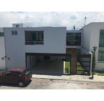 Foto de casa en condominio en renta en, emiliano zapata, san andrés cholula, puebla, 1123259 no 01