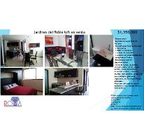 Foto de departamento en venta en, emiliano zapata, san andrés cholula, puebla, 2113910 no 01