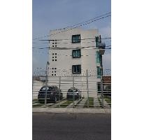 Foto de departamento en venta en  , emiliano zapata, san andrés cholula, puebla, 2635316 No. 01