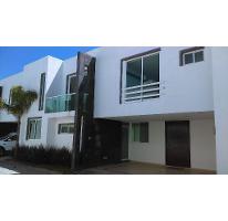 Foto de casa en venta en  , emiliano zapata, san andrés cholula, puebla, 2757158 No. 01