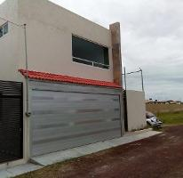 Foto de casa en venta en --- ----, emiliano zapata, san andrés cholula, puebla, 3988313 No. 01
