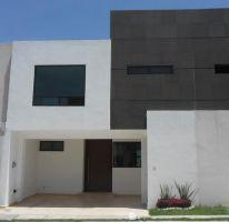 Foto de casa en venta en, emiliano zapata, san andrés cholula, puebla, 906371 no 01