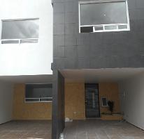 Foto de casa en venta en emiliano zapata , san rafael comac, san andrés cholula, puebla, 3864779 No. 01