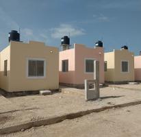 Foto de casa en venta en  , emiliano zapata sur iii, mérida, yucatán, 3505401 No. 01