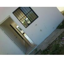 Foto de casa en venta en  , emiliano zapata sur, mérida, yucatán, 2082956 No. 01