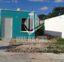 Foto de casa en venta en  , emiliano zapata sur, mérida, yucatán, 3769114 No. 01
