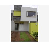 Foto de casa en venta en  villas serena, las bajadas, veracruz, veracruz de ignacio de la llave, 2963486 No. 01
