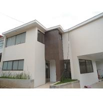 Foto de casa en venta en  , emiliano zapata, xalapa, veracruz de ignacio de la llave, 2609239 No. 01