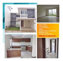 Foto de casa en venta en  , emiliano zapata, xalapa, veracruz de ignacio de la llave, 2617106 No. 01