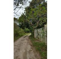 Foto de terreno habitacional en venta en  , emiliano zapata, xalapa, veracruz de ignacio de la llave, 0 No. 01