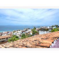 Foto de casa en venta en  424, el cerro, puerto vallarta, jalisco, 2668839 No. 01