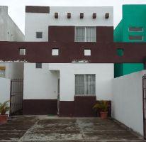 Foto de casa en renta en, emilio carranza, ciudad madero, tamaulipas, 1690940 no 01