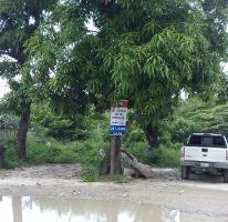 Foto de terreno habitacional en venta en  , emilio carranza, ciudad madero, tamaulipas, 2276671 No. 01