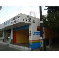 Foto de local en renta en emilio portes gil 1404, guadalupe mainero, tampico, tamaulipas, 2679946 No. 01