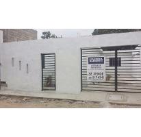 Foto de casa en venta en  , emilio portes gil, tampico, tamaulipas, 1571016 No. 01