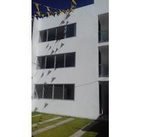 Foto de departamento en venta en  , emilio sanchez piedras, apizaco, tlaxcala, 2938224 No. 01