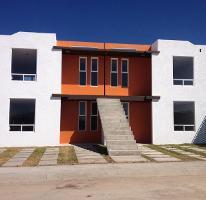 Foto de casa en venta en en privada con área verde!! 1, centro, pachuca de soto, hidalgo, 0 No. 01