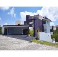 Foto de casa en venta en  , la calera, puebla, puebla, 2564321 No. 01
