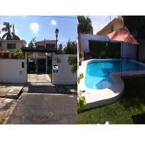 Foto de casa en venta en encino 197, floresta, veracruz, veracruz de ignacio de la llave, 0 No. 01