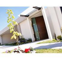 Foto de casa en venta en encino 8, residencial el pedregal 8 , la calera, puebla, puebla, 2564305 No. 01