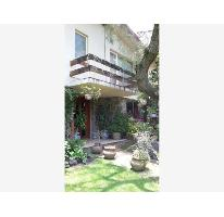 Foto de casa en venta en encino grande , tetelpan, álvaro obregón, distrito federal, 2710291 No. 01