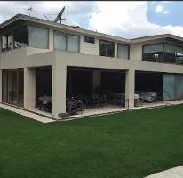 Foto de casa en venta en encinos , bosque de las lomas, miguel hidalgo, distrito federal, 2735320 No. 01