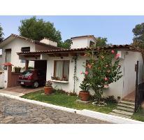 Foto de casa en venta en encinos , valle de bravo, valle de bravo, méxico, 0 No. 01